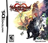 echange, troc Nintendo Ds - Kingdom Hearts 358/2 Days / Game
