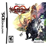 Kingdom Hearts 358/2 Days (Bilingual game-play)by Square Enix