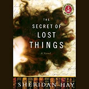 The Secret of Lost Things Audiobook
