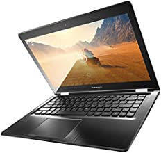 Lenovo Flex 3 14-Inch Touchscreen Laptop (Core i5-5200U, 8 GB RAM, 14-Inch IPS Full HD, 500 GB + 8 GB SSD, Backlit Keyboard) 80JK0020US