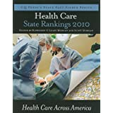 Health Care State Rankings 2010