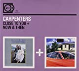 The Carpenters 2 For 1: Close To You / Now & Then