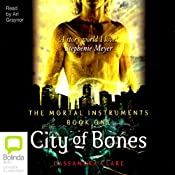 City of Bones: Mortal Instruments, Book 1 | Cassandra Clare