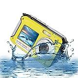 Marvie HDV-801 Unterwasser -Stoß- Digitale 24MP Kamera &...