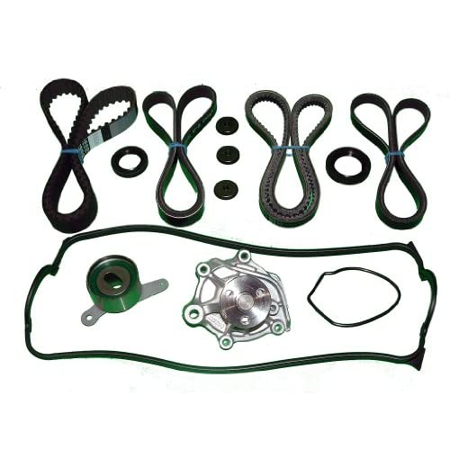 Amazon.com: TBK Timing Belt Kit Honda Accord 1986 to 1989 LXI DX LX 2
