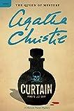 Curtain: Poirot's Last Case: A Hercule Poirot Mystery (Hercule Poirot Mysteries)