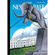The New Yorker (Nov. 20, 2006) | [Hendrik Hertzberg, Jeffrey Goldberg, James Surowiecki, Peter J. Boyer, Bill Buford, Anthony Lane]