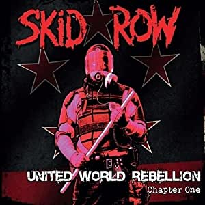 United World Rebellion : Chapter One (EP)