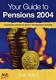 Your Guide to Pensions: Planning Ahead to Boost Retirement Income (0862423783) by Hawthorne, Jennie