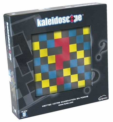 Gigamic Kaleïdoscope - Carré