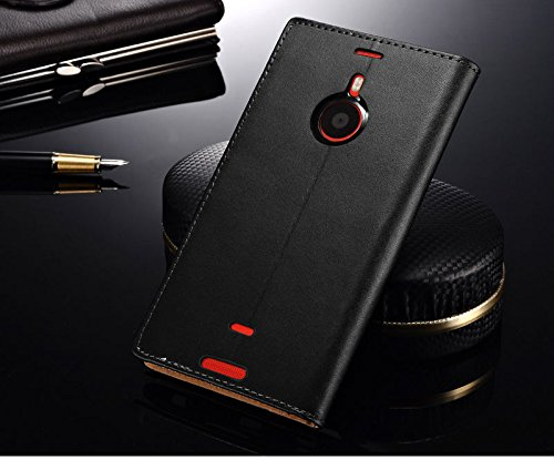for-nokia-lumia-1520-genuine-real-leather-flip-case-card-wallet-stand-cover-black
