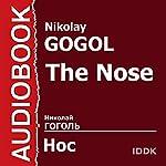 The Nose [Russian Edition] | Nikolay Gogol
