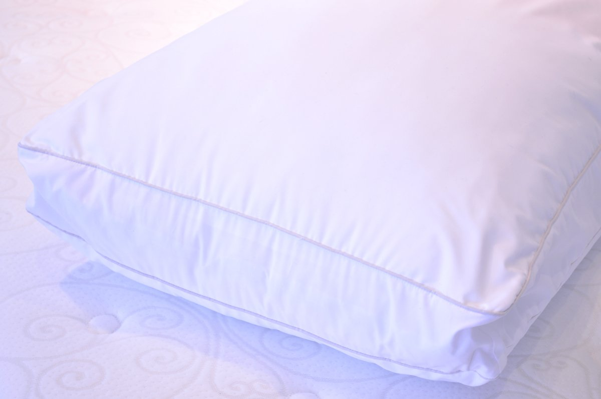 Embrace Memory Foam Body Pillow from Sleep Innovations