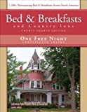 Bed & Breakfast and Country Inns, 24 Edition (Bed and Breakfasts and Country Inns)