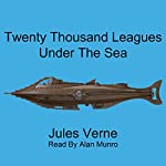 Twenty Thousand Leagues Under the Sea | Jules Verne