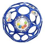 O'ball オーボール ラトル ブルー (81117) by Kids II ランキングお取り寄せ