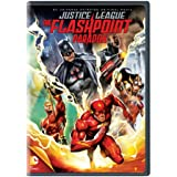 DCU: Justice League: The Flashpoint Paradox (Bilingual)