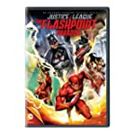 Dcu: Justice League: The Flashpoint P...