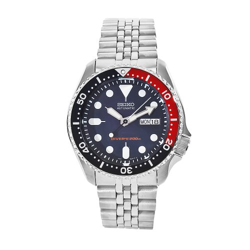 Seiko Men's Watch SKX009K2