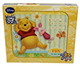 25 Piece Yellow Fun in the Sun Winnie th...