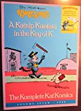 A Katnip Kantata in the Key of K: George Herriman's Krazy and Ignatz (1560600640) by Herriman, George