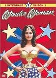 Image de Wonder Woman : L'intégrale Saison 1 - Coffret 5 DVD