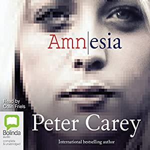 Amnesia Audiobook