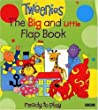 """Tweenies"": Big and Little Flap Book"