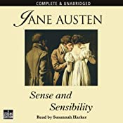 Sense & Sensibility | [Jane Austen]