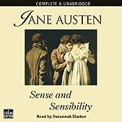 Sense & Sensibility | [Jane Austen]