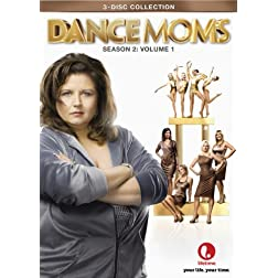 Dance Moms: Season 2, Volume 1