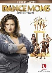 Dance Moms: Season 2 Volume 1