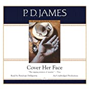 Cover Her Face | [P. D. James]