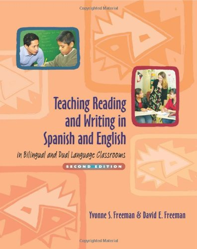 Teaching Reading and Writing in Spanish and English in...