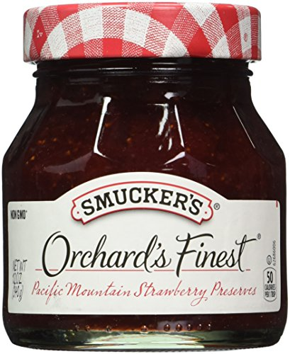 smuckers-orchards-finest-pacific-mountain-strawberry-preserves-12-ounce-pack-of-6