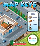Map Keys (Rookie Read-About Geography)