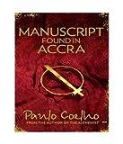 Paulo Coelho Manuscript Found in Accra