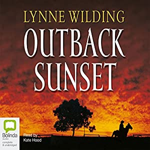 Outback Sunset Audiobook