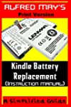 Kindle Battery Replacement Instructio...