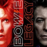Legacy (The Very Best Of David Bowie) (Deluxe)