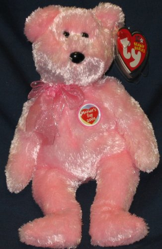 Ty Beanie Babies MOM-e 2003 Bear - Buy Ty Beanie Babies MOM-e 2003 Bear - Purchase Ty Beanie Babies MOM-e 2003 Bear (Ty, Toys & Games,Categories,Stuffed Animals & Toys,Animals)