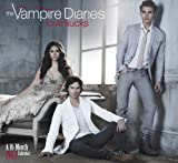 2013 The Vampire Diaries Wall Calendar