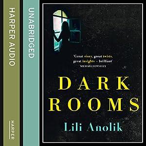 Dark Rooms Audiobook