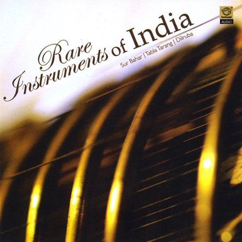 Rare Instruments of Inida