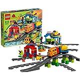 LEGO DUPLO - 10508 Mon Train de Luxe