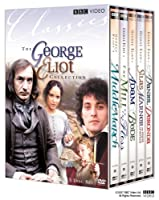 The George Eliot Collection Middlemarch Daniel Deronda Silas Marner Adam Bede The Mill On The Floss by BBC Worldwide