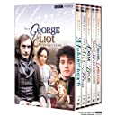 The George Eliot Collection (Middlemarch / Daniel Deronda / Silas Marner / Adam Bede / The Mill on the Floss)