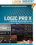 Logic Pro X: Audio and Music Production