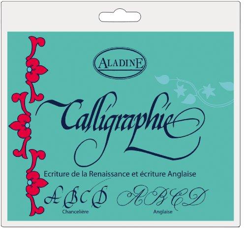 Aladine - Set para escribir cartas (60212)