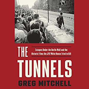 The Tunnels Audiobook